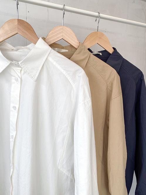 Cotton shirt OPS