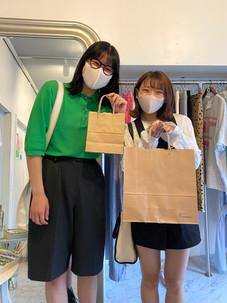 6月お客様SNAP🤝🌈💗 Thank you for coming 5th anniversary event!