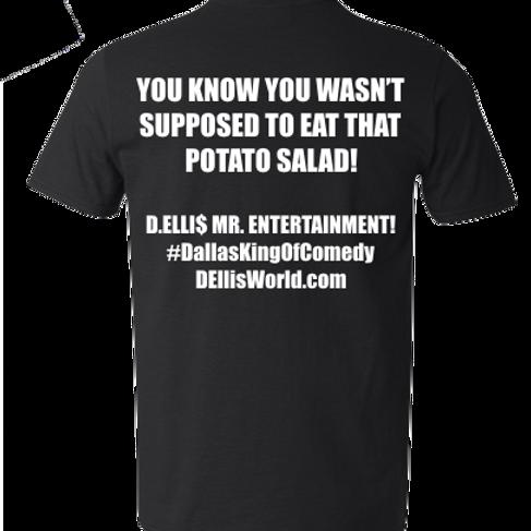 Potato Salad Tee