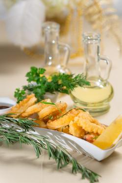 Фотосъемка еды для ресторанов
