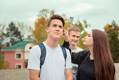 Фотограф для выпускников