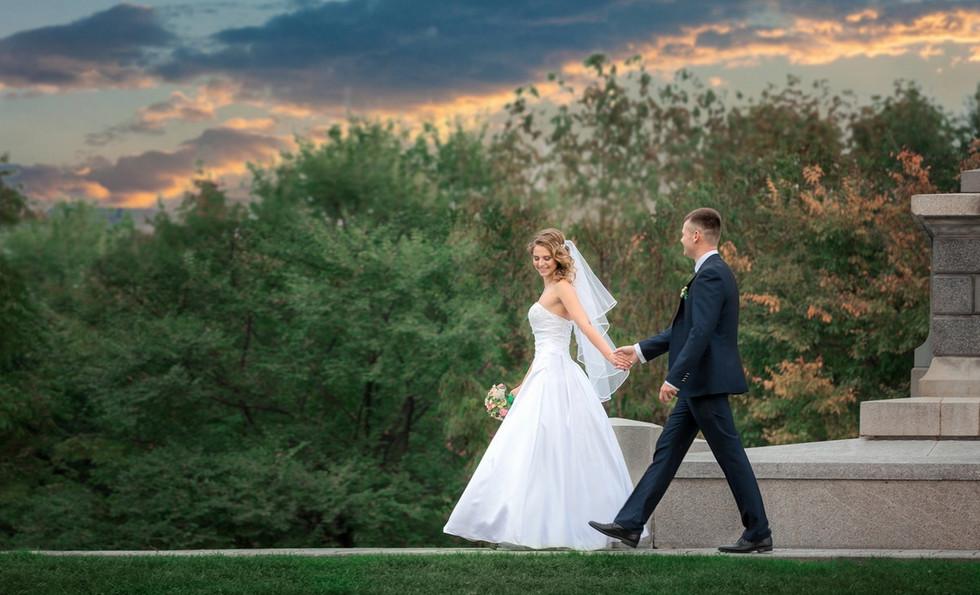 Рекомендация свадебного фотографа хабаровск