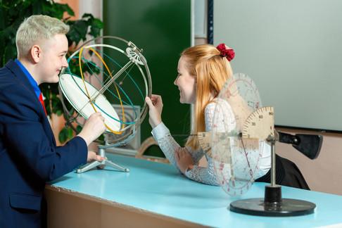 Фото в школе, Хабаровск