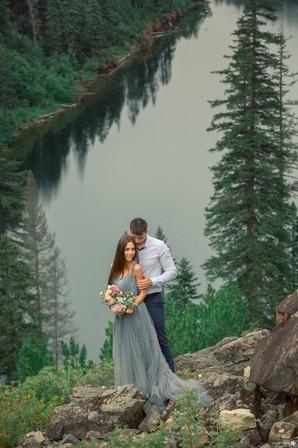 Выездная свадебная фотосъемка