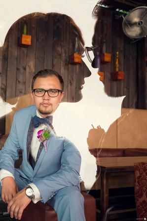 Популярный свадебный фотограф в Хабаровске