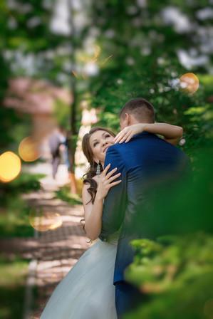 Фотосъемка венчания в Хабаровске