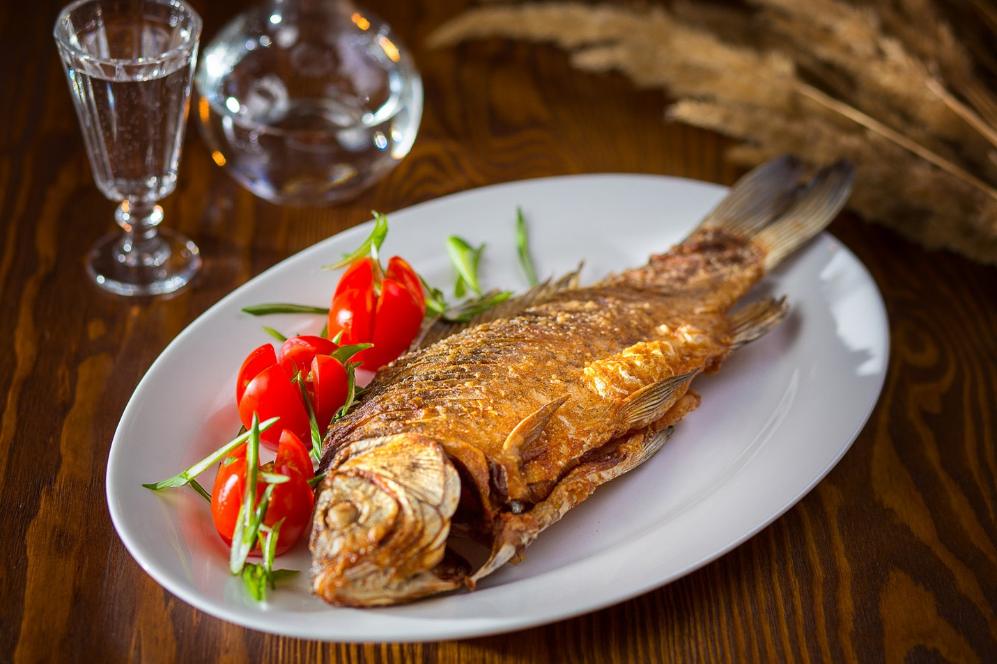 Фотограф еды в Хабаровске