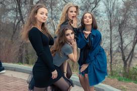 Фотосъемка для школьного альбома