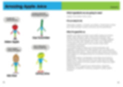 Fitnut Fitness Nutrition for children kids The fitnutprogram obese childhood obesity UK healthy recipes for kids