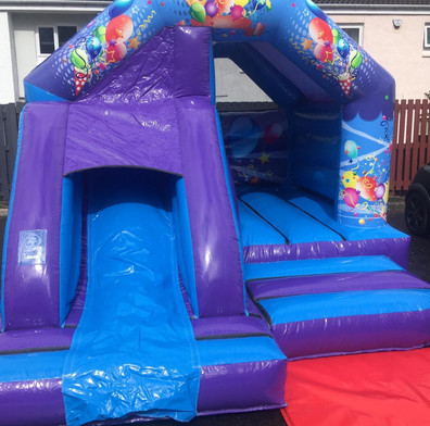 Party slide combo