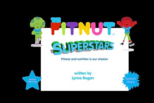 The Fitnut Superstars