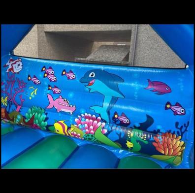 Ocean Slide Combi