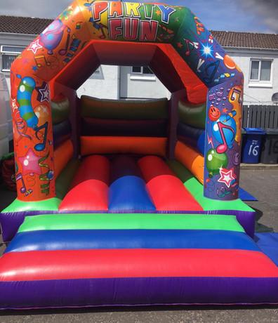 Party fun castle3