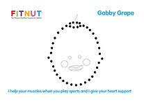Fitnut Fitness Nutrition for children kids The fitnutprogram obese childhood obesity UK dot to dot