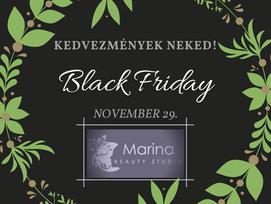 Black Friday 11.29.