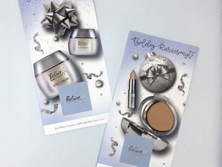 Karácsonyi Belico csomagok