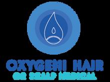 Oxygeni Hair- oxigénterápiás kezelés
