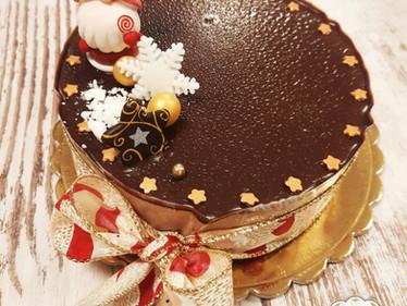 Mikulásra tortát!