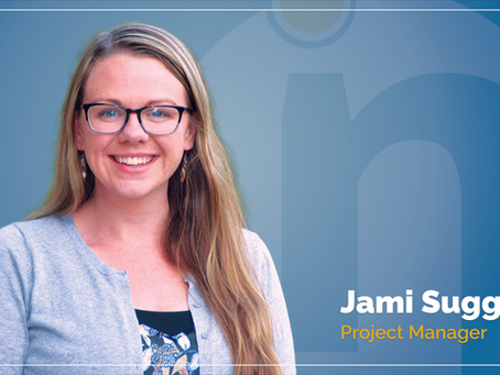 Employee Spotlight | Jami Sugg (Video)