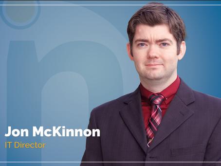 Employee Spotlight | Jon McKinnon (Video)