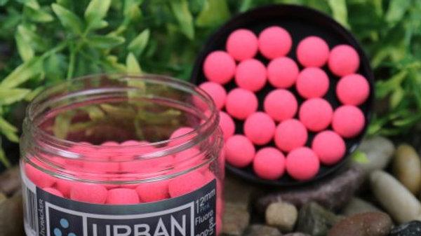 URBAN BAIT Nutcracker Fluoro Pink Pop Ups