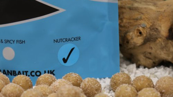 URBAN BAIT PINK HIMALAYAN SALT NUTCRACKER BOILIES