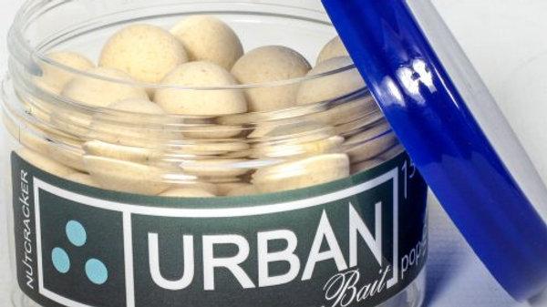 URBAN BAIT Nutcracker Natural Washed Out Pop Ups