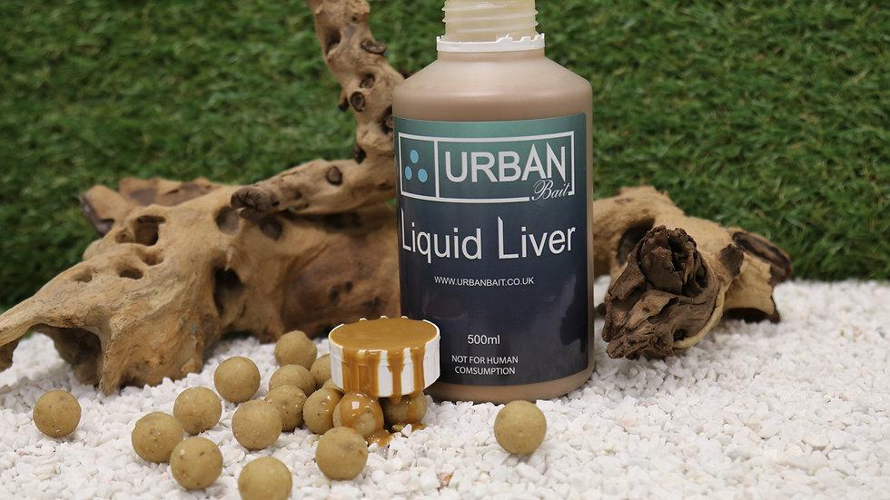 URBAN BAIT LIQUID LIVER EXTRACT 500ml
