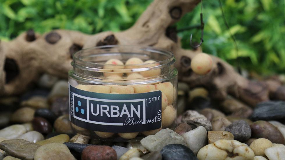 URBAN BAIT STRAWBERRY NUTCRACKER WAFTERS 14mm