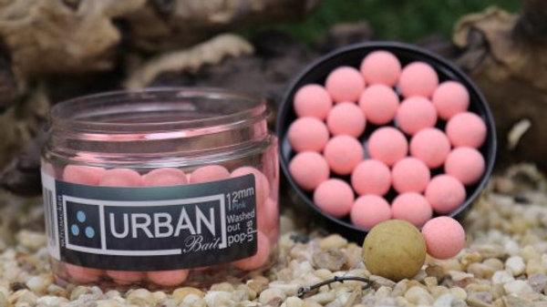 URBAN BAIT Nutcracker Washed Out Pink Pop Ups