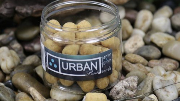 URBAN BAITS Nutcracker Barrels
