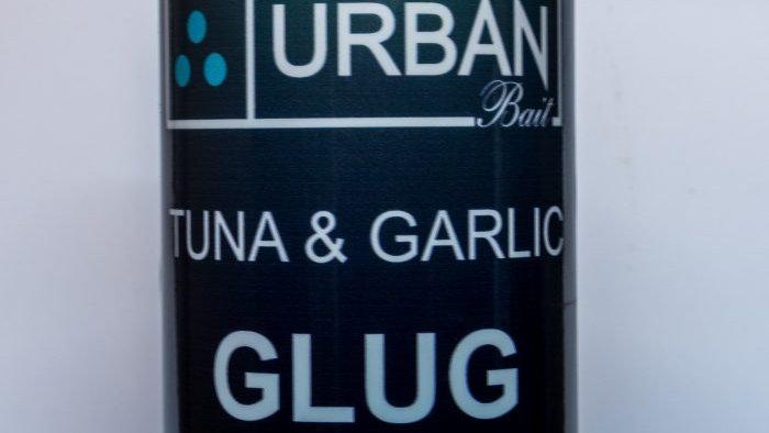 URBAN BAIT TUNA & GARLIC GLUG 500ml