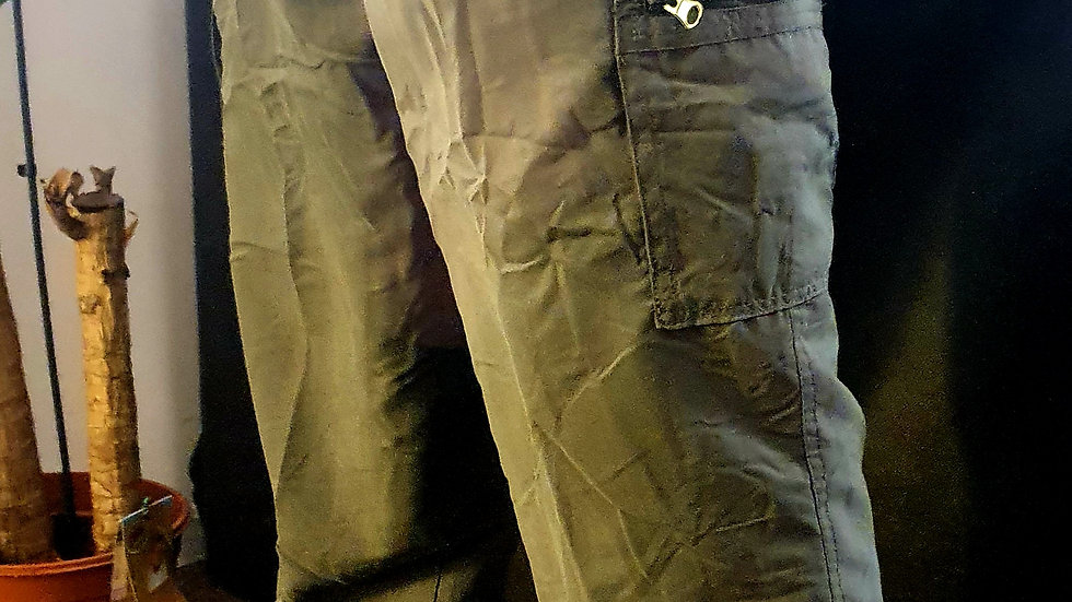 2021 CARPBROS THERMAL CARGO TROUSERS