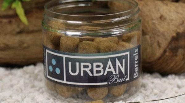 URBAN BAITS Tuna & Garlic Barrels