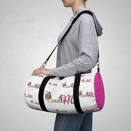 Christian Miss Duffel Bag