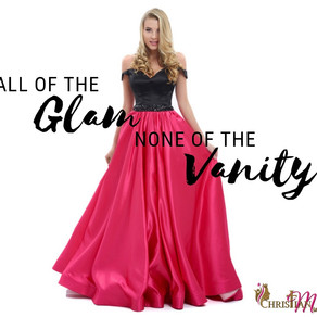 All the Glam, None of the Vanity!