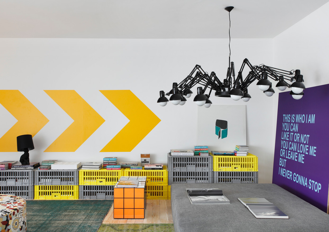 Guilherme Torres - Mostra Casa Conceito