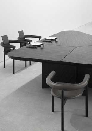 ORBE COLLECTION BY GUILHERME TORRES