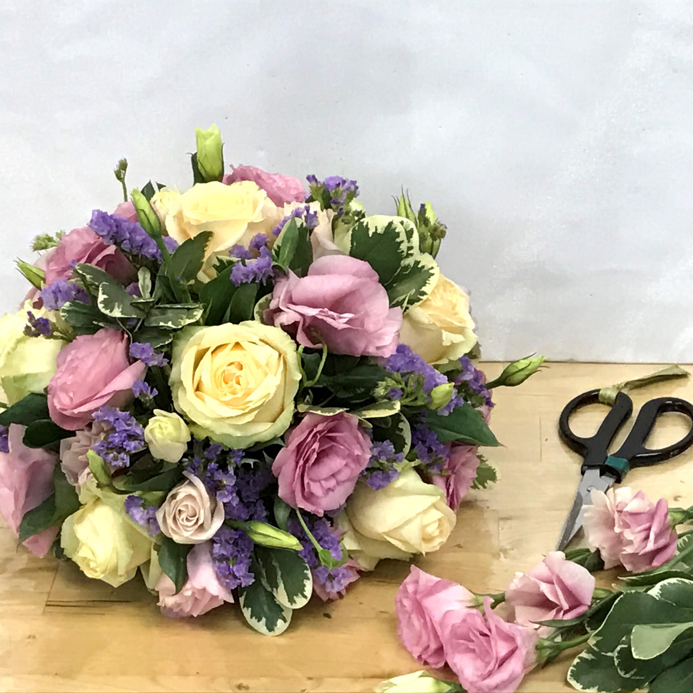 Floral Arrangement (Full)