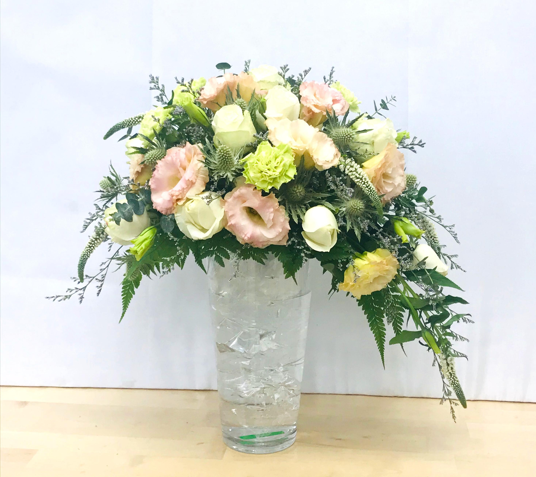 Table Florals -Intermediate (Vacancy: 4)
