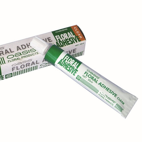 OASIS FLORAL ADHESIVE