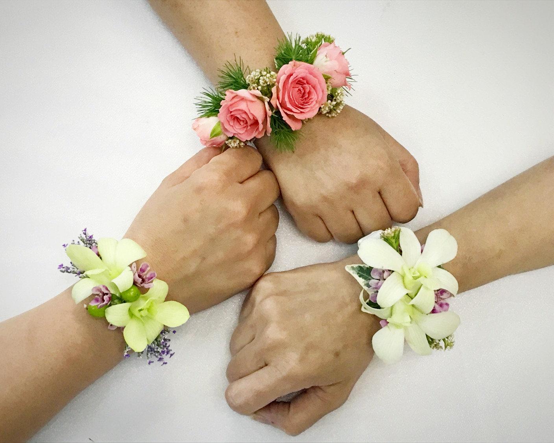 WeddingCorsages &FloralCrown [Vacancy 6]