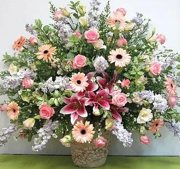 DesignStyles in Floral Arrangement
