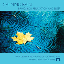 Calming Rain for Relaxation and Sleep Fr
