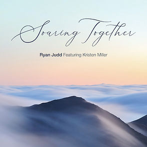 Mid Res Soaring-Together-Album Cover cop