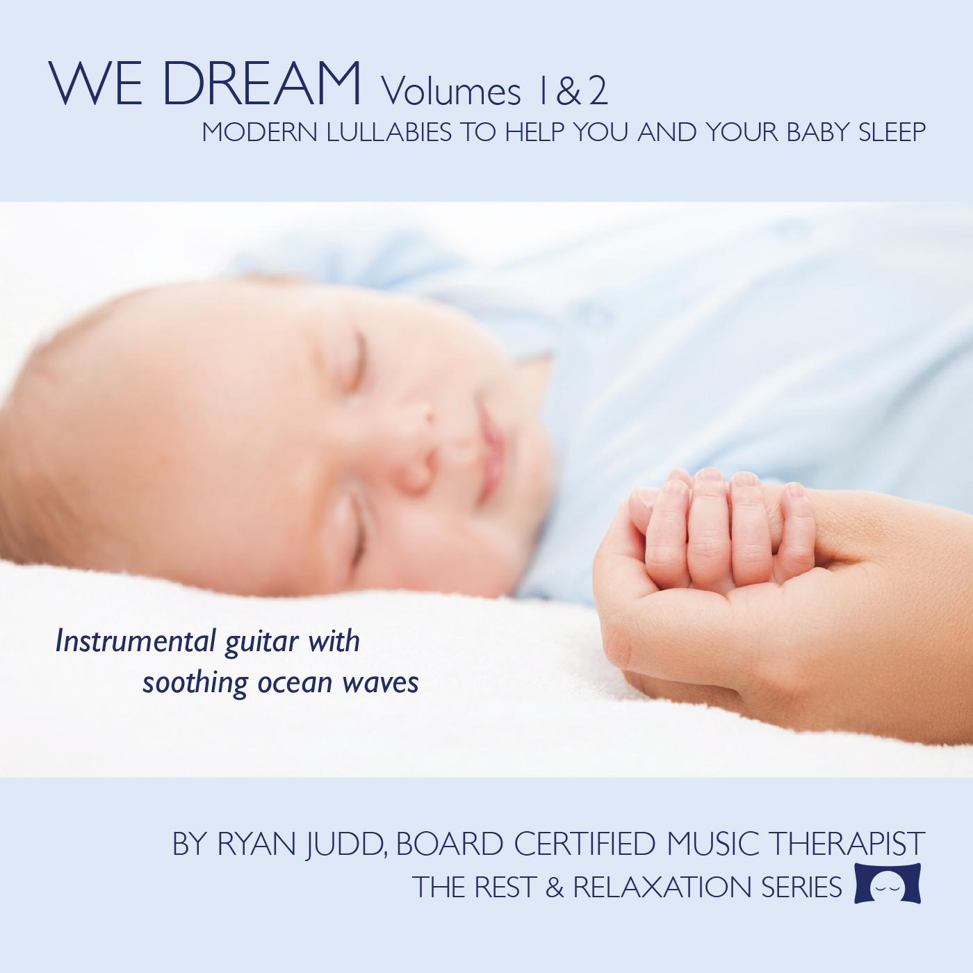 CD Baby We Dream 2 Disc Set Ryan Judd 14