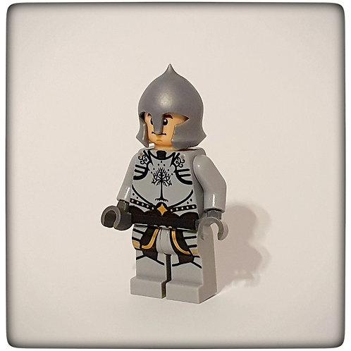 Custom Gondorian Soldier helmet