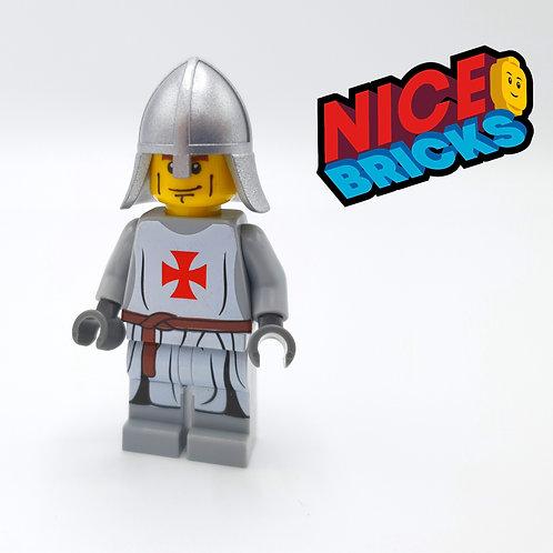 Templar Crusader Minifigure