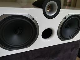 triangle voce genese - Pier Audio MS-680 Anniversary Gold