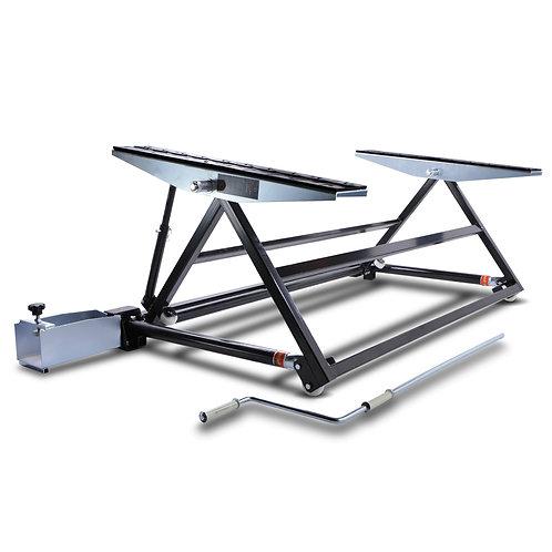 Hawk Tools 1.5T Scissor Lift